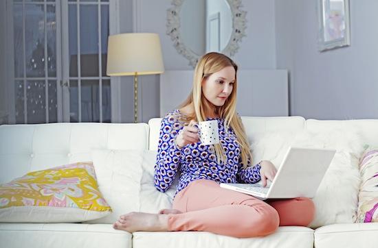 Советы девушкам: как сделать свой сайт успешным
