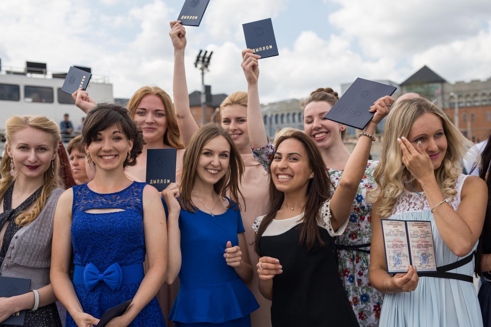 Бизнес-идеи для выпускников колледжей