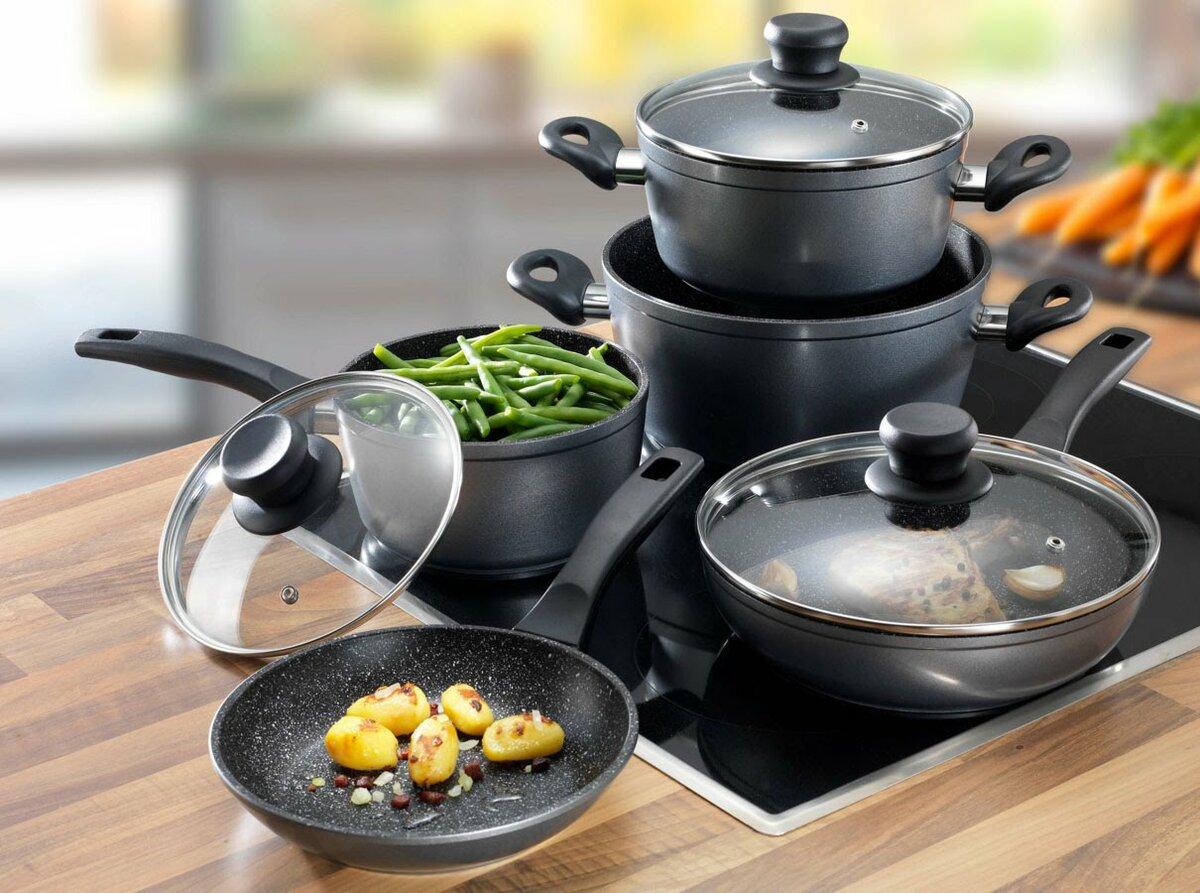 Выбираем и покупаем качественные изделия на кухню