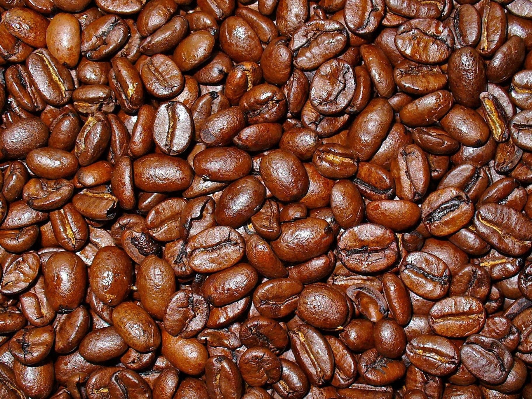 Востребованная и самая разная информация о кофе