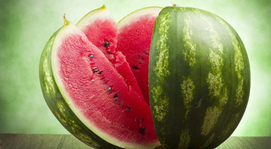 13 советов тем, кто покупает арбузы