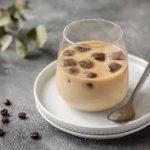 Кофейное молоко