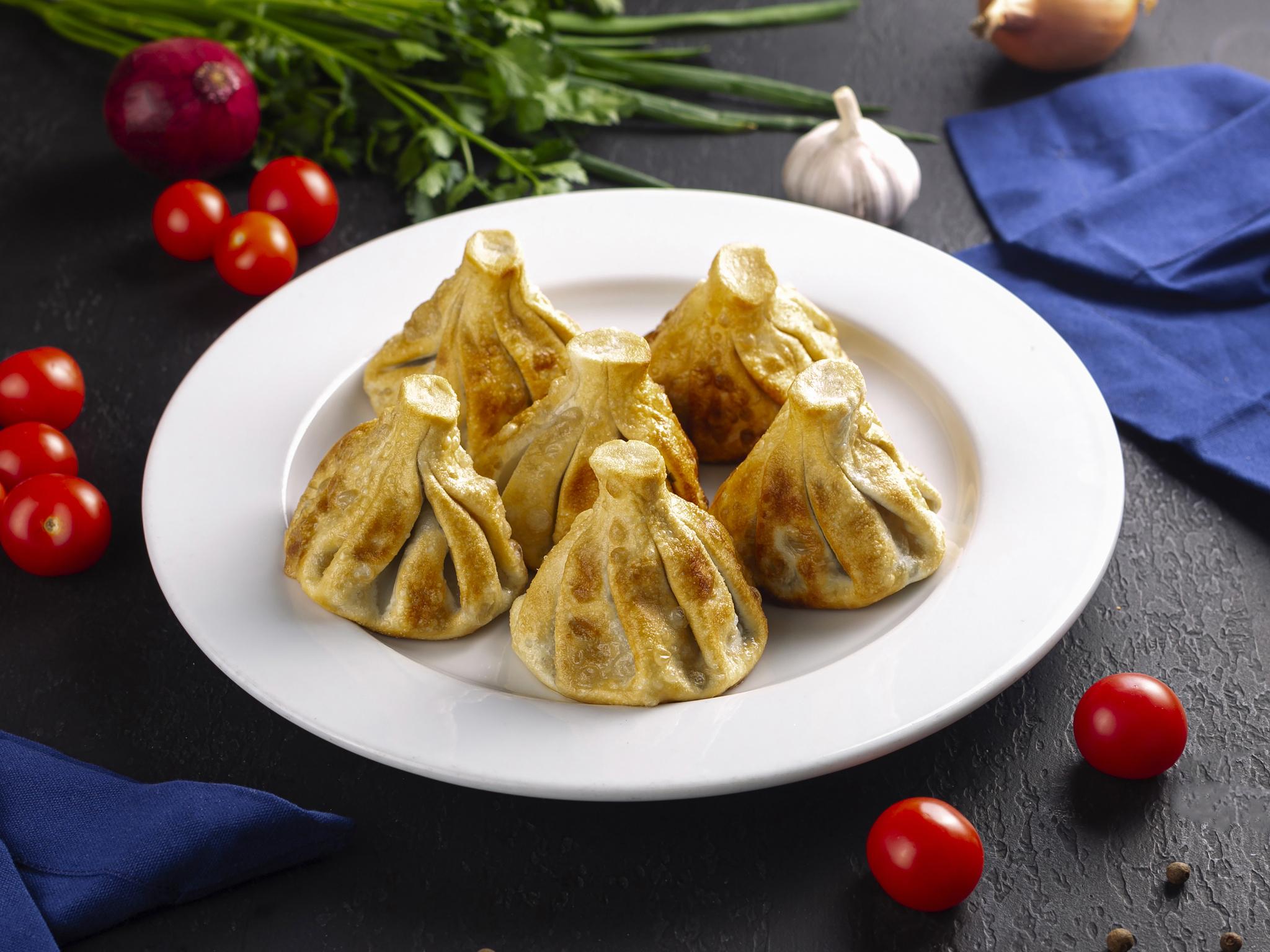 Доставка на дом блюд кавказкой кухни