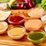 8 соусов для пикника
