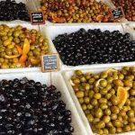Чем оливки отличаются от маслин