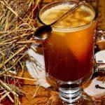 Гжанец (горячее пиво по-польски)