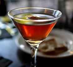 Датский напиток из кураги