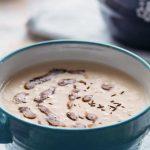 Картофельный суп с зирой