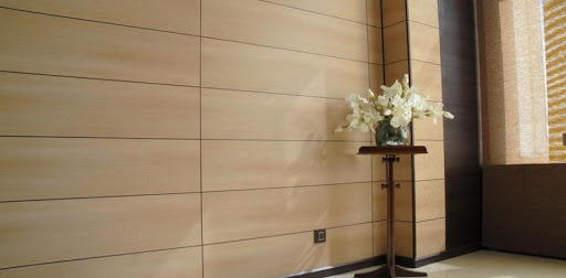 Преимущества ламинировнных панелей
