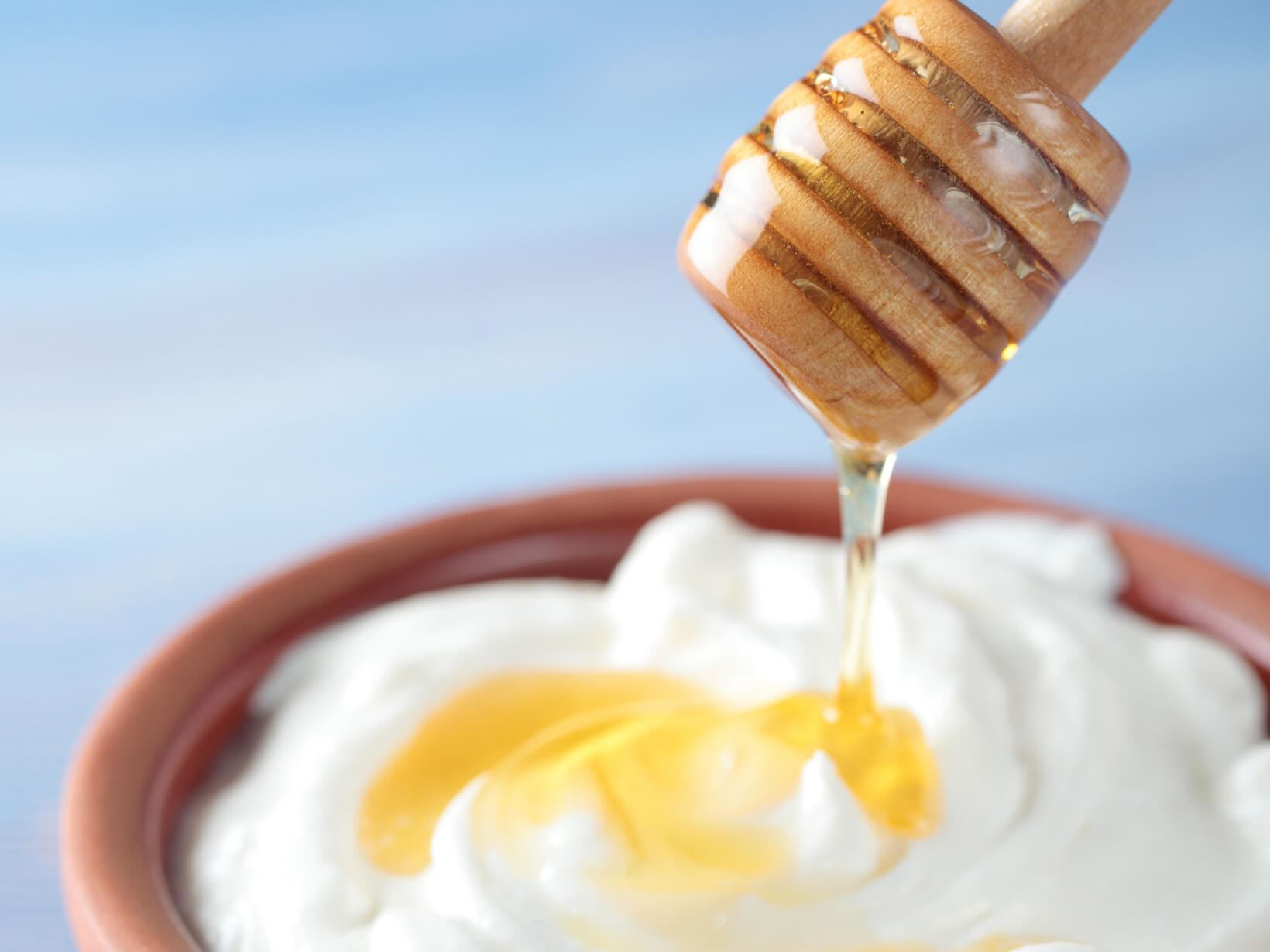 Мёд, сметана и суши в жизни человека