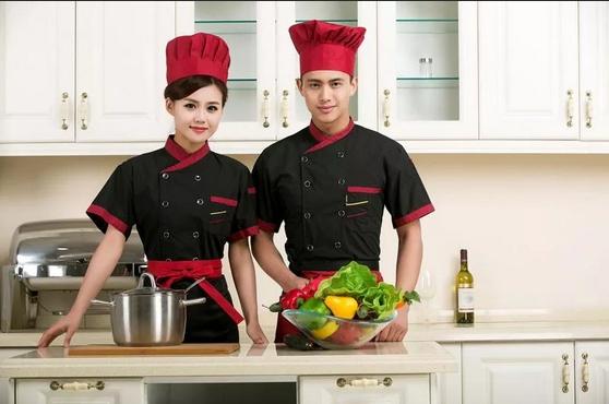 Основное назначение униформы для поваров
