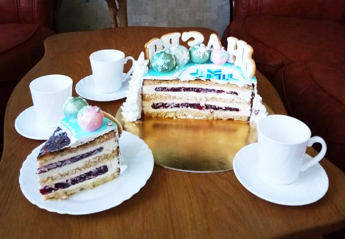 Только оригинальные рецепты тортов