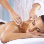 Виды массажа тела и средство для лучшего эффекта