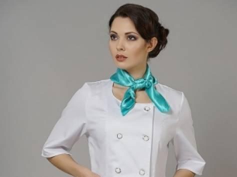 Медицинская одежда в Санкт-Петербурге