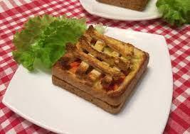 «Шкатулка» горячие бутерброды