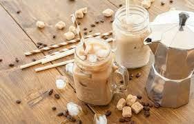 4 холодных кофейных напитка для жаркого лета