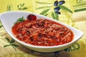 Правильный соус болоньезе из Эмилии-Романьи