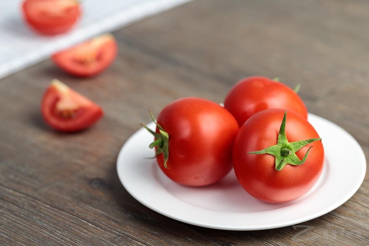 Вред и польза томатов. Какие томаты полезнее — приготовленные или сырые?