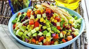 Салат «Мексиканский»