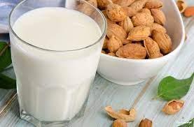 Арахисовое «молоко»