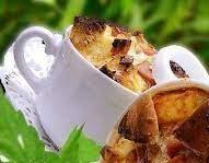 Завтрак в итальянском стиле